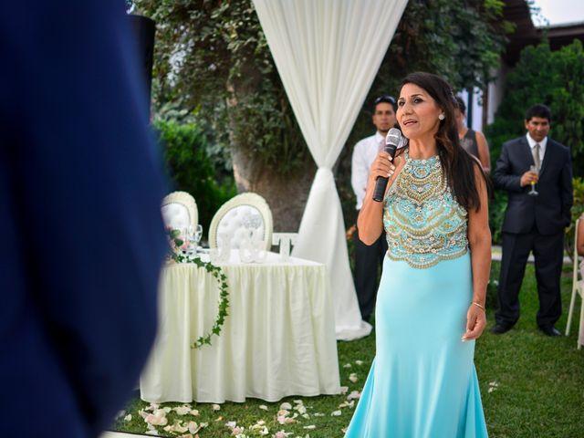 El matrimonio de Jhanett y Tim en Cieneguilla, Lima 125