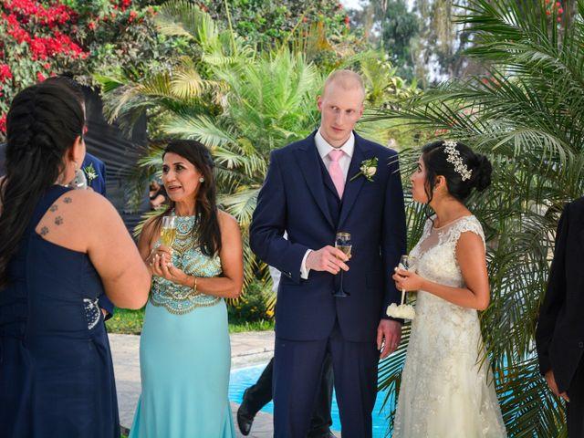 El matrimonio de Jhanett y Tim en Cieneguilla, Lima 127