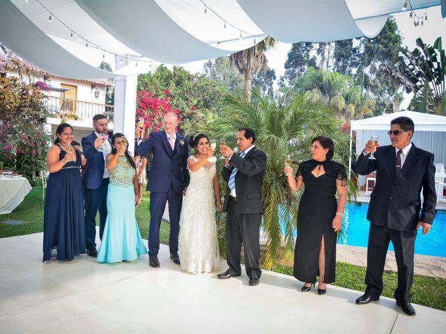 El matrimonio de Jhanett y Tim en Cieneguilla, Lima 128