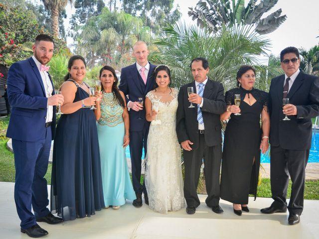 El matrimonio de Jhanett y Tim en Cieneguilla, Lima 129