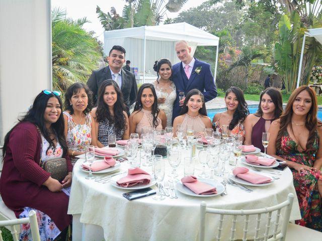 El matrimonio de Jhanett y Tim en Cieneguilla, Lima 131