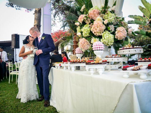 El matrimonio de Jhanett y Tim en Cieneguilla, Lima 135