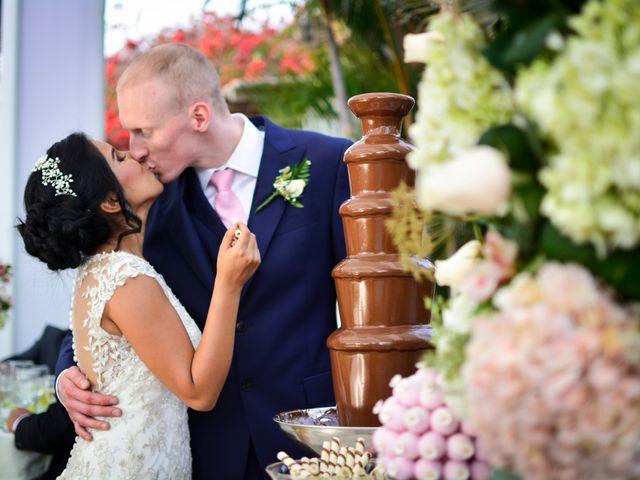 El matrimonio de Jhanett y Tim en Cieneguilla, Lima 138