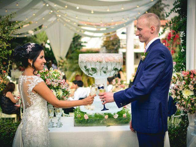 El matrimonio de Jhanett y Tim en Cieneguilla, Lima 139