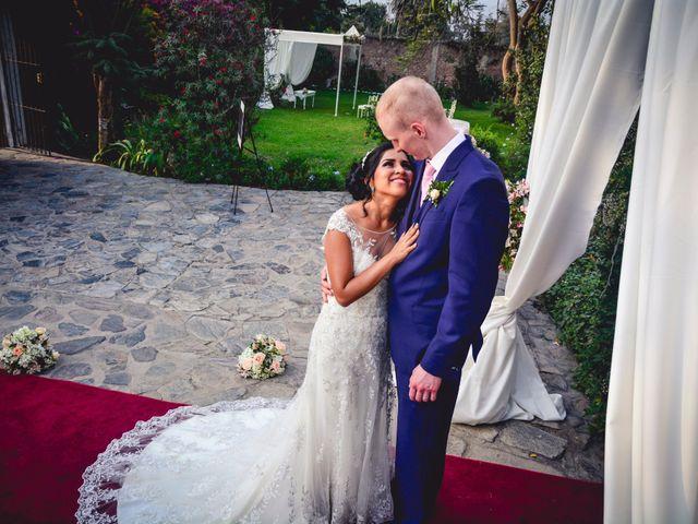 El matrimonio de Jhanett y Tim en Cieneguilla, Lima 141
