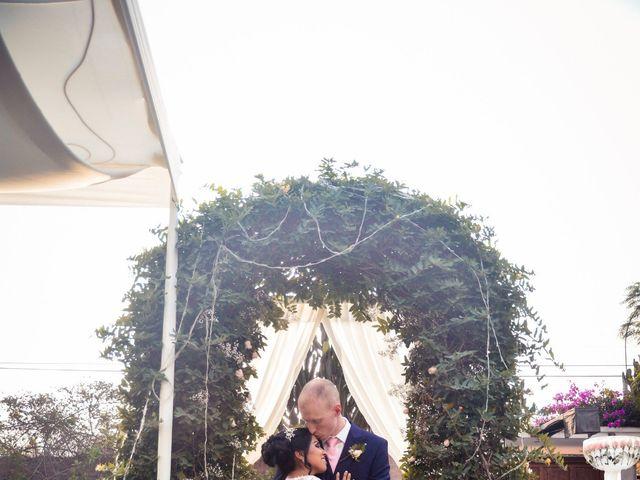 El matrimonio de Jhanett y Tim en Cieneguilla, Lima 143