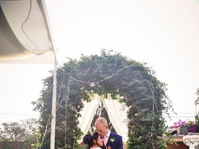 El matrimonio de Jhanett y Tim en Cieneguilla, Lima 144