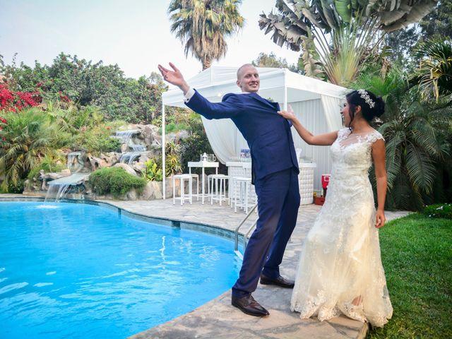 El matrimonio de Jhanett y Tim en Cieneguilla, Lima 146