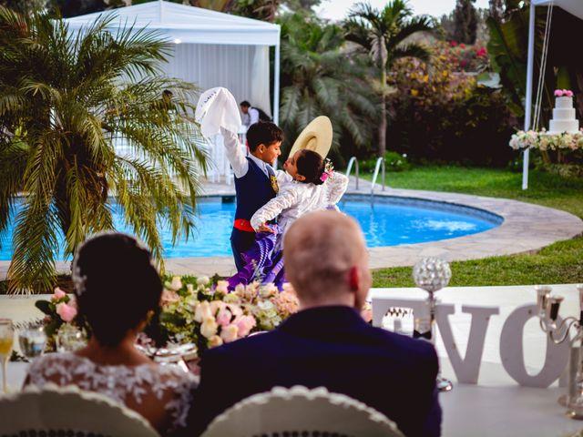El matrimonio de Jhanett y Tim en Cieneguilla, Lima 152