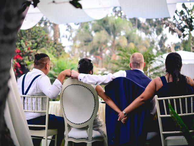 El matrimonio de Jhanett y Tim en Cieneguilla, Lima 156