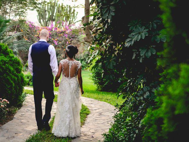 El matrimonio de Jhanett y Tim en Cieneguilla, Lima 157