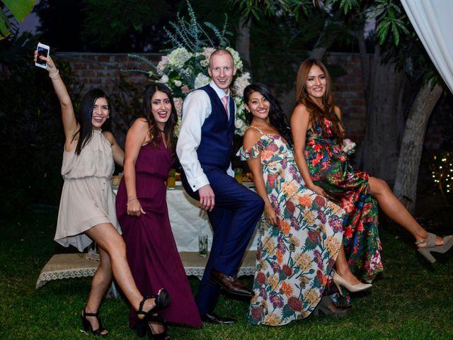 El matrimonio de Jhanett y Tim en Cieneguilla, Lima 160