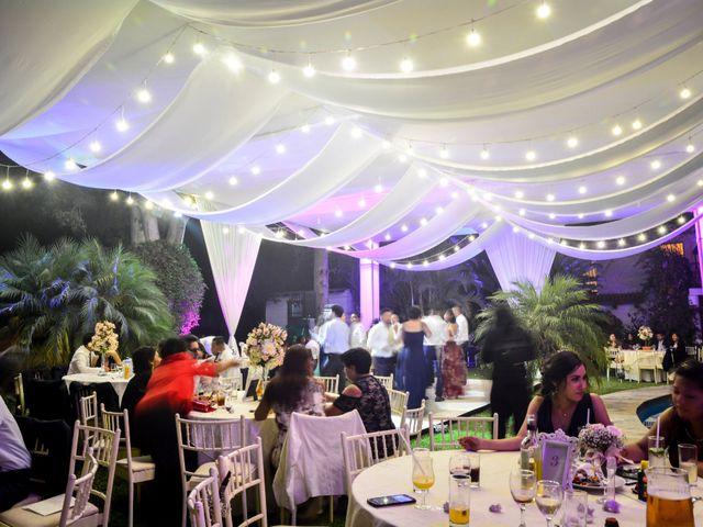 El matrimonio de Jhanett y Tim en Cieneguilla, Lima 162
