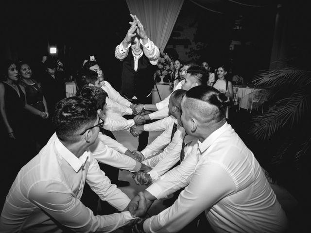 El matrimonio de Jhanett y Tim en Cieneguilla, Lima 166