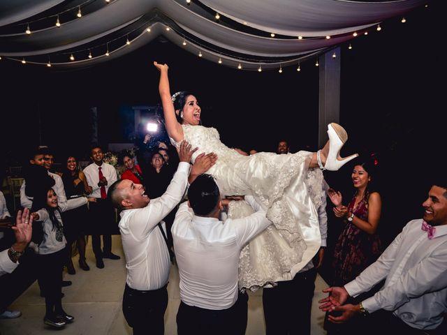 El matrimonio de Jhanett y Tim en Cieneguilla, Lima 168