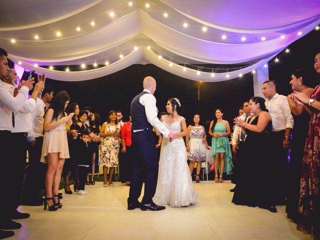 El matrimonio de Jhanett y Tim en Cieneguilla, Lima 171