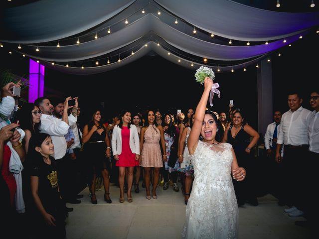El matrimonio de Jhanett y Tim en Cieneguilla, Lima 172