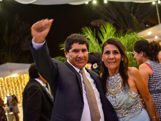 El matrimonio de Jhanett y Tim en Cieneguilla, Lima 175