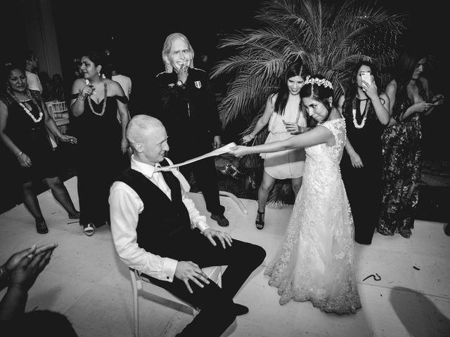 El matrimonio de Jhanett y Tim en Cieneguilla, Lima 187