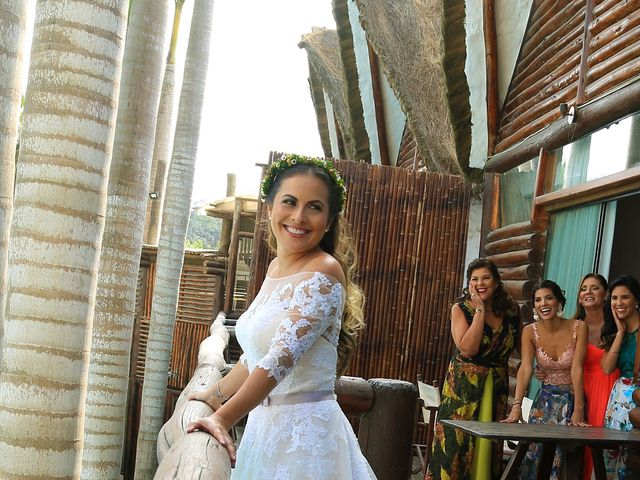 El matrimonio de Robert y Rossana en Lurín, Lima 8