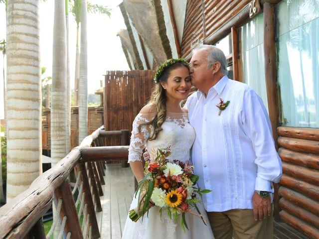 El matrimonio de Robert y Rossana en Lurín, Lima 10