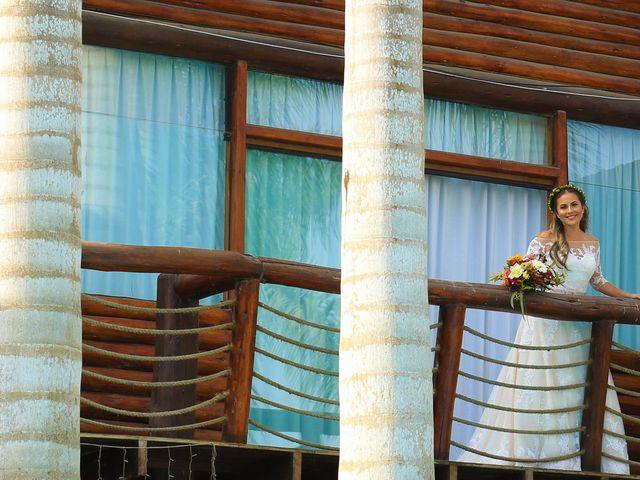 El matrimonio de Robert y Rossana en Lurín, Lima 12