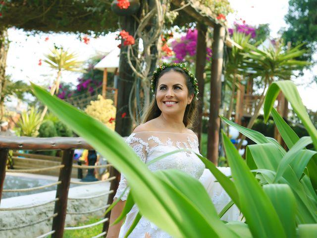 El matrimonio de Robert y Rossana en Lurín, Lima 14