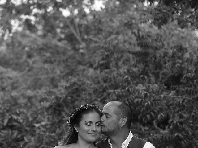 El matrimonio de Robert y Rossana en Lurín, Lima 20