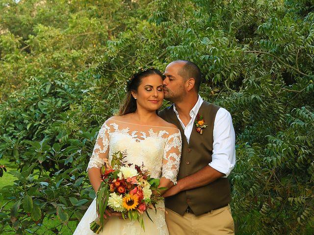 El matrimonio de Robert y Rossana en Lurín, Lima 21