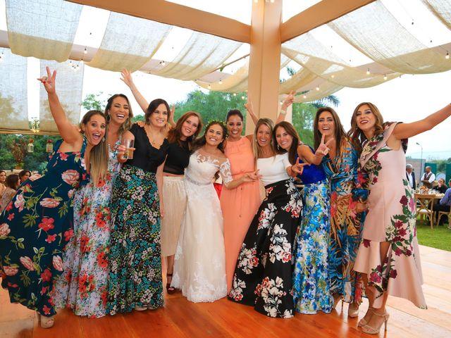El matrimonio de Robert y Rossana en Lurín, Lima 24