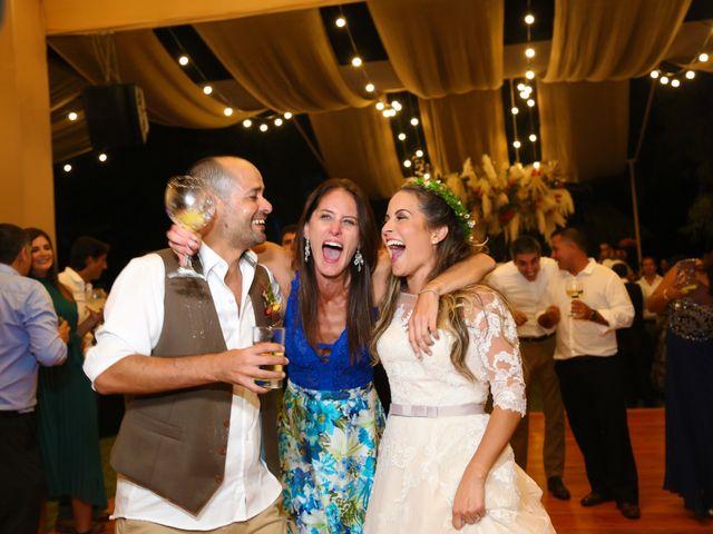 El matrimonio de Robert y Rossana en Lurín, Lima 28