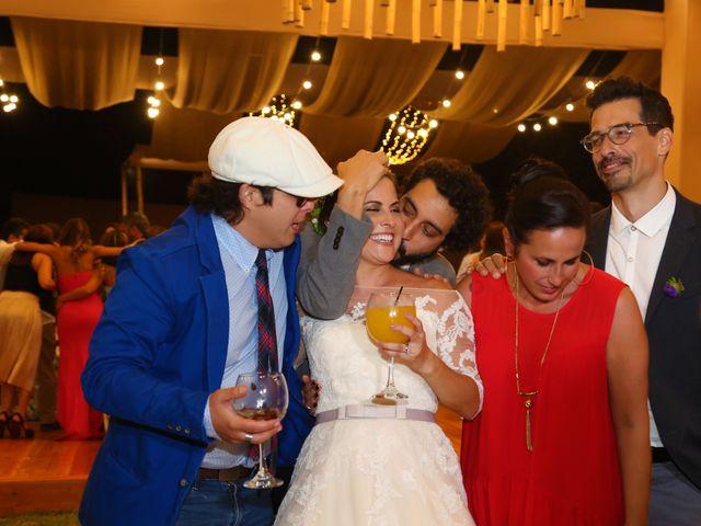 El matrimonio de Robert y Rossana en Lurín, Lima 29