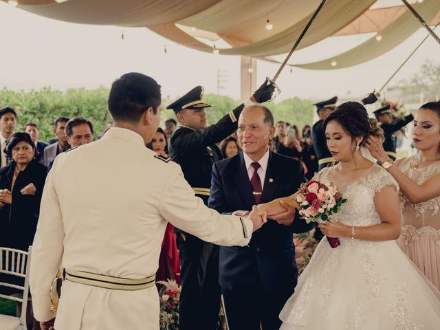 El matrimonio de Grisson y Gabriela en Arequipa, Arequipa 10