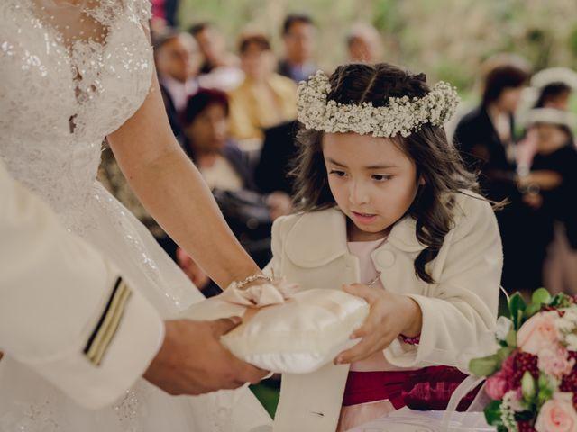 El matrimonio de Grisson y Gabriela en Arequipa, Arequipa 11