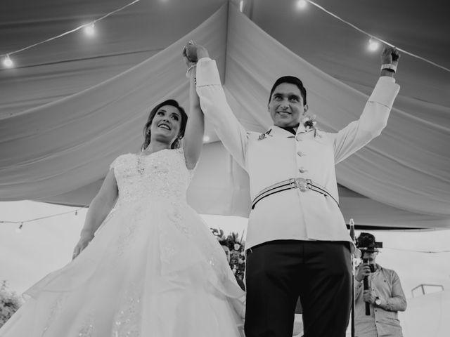 El matrimonio de Grisson y Gabriela en Arequipa, Arequipa 13
