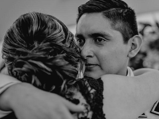 El matrimonio de Grisson y Gabriela en Arequipa, Arequipa 15
