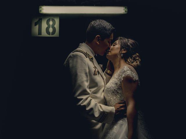 El matrimonio de Grisson y Gabriela en Arequipa, Arequipa 18