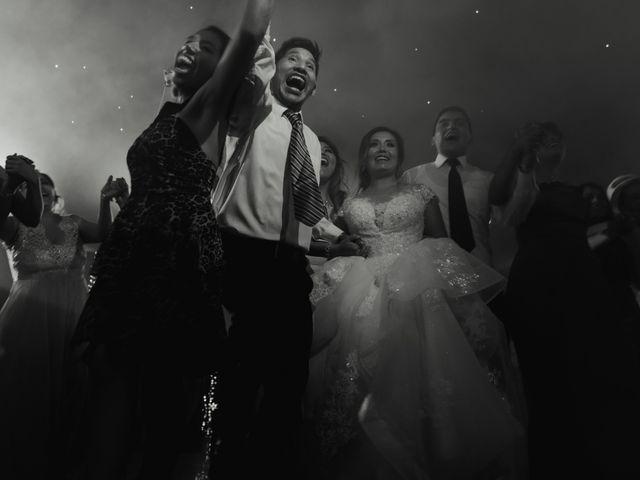 El matrimonio de Grisson y Gabriela en Arequipa, Arequipa 24