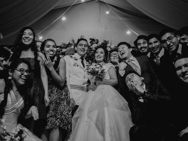 El matrimonio de Grisson y Gabriela en Arequipa, Arequipa 30