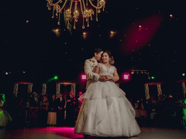El matrimonio de Grisson y Gabriela en Arequipa, Arequipa 32