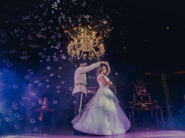 El matrimonio de Grisson y Gabriela en Arequipa, Arequipa 34