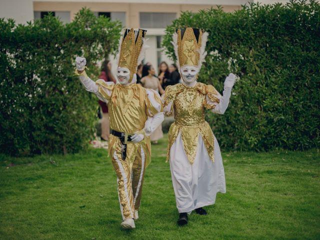 El matrimonio de Grisson y Gabriela en Arequipa, Arequipa 45
