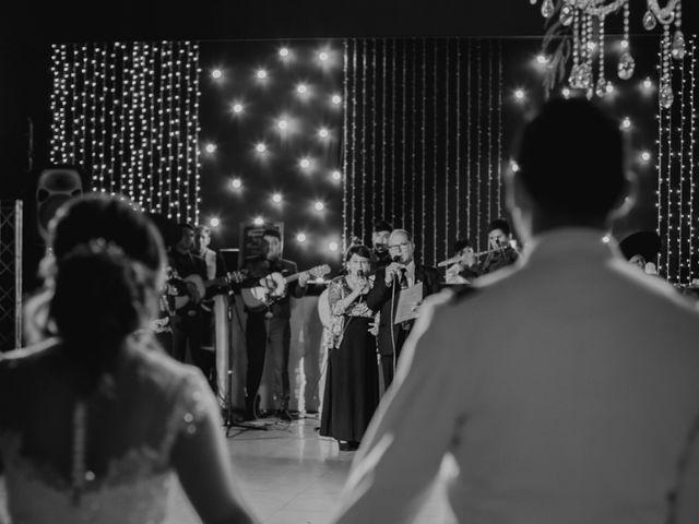 El matrimonio de Grisson y Gabriela en Arequipa, Arequipa 50