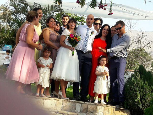 El matrimonio de Alfredo y Daphne en La Molina, Lima 3