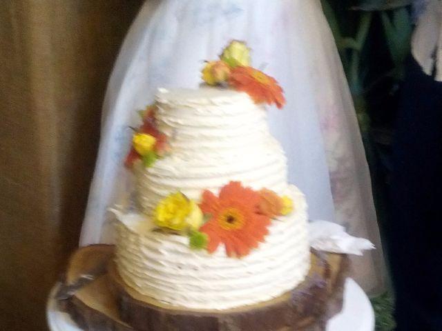 El matrimonio de Alfredo y Daphne en La Molina, Lima 7