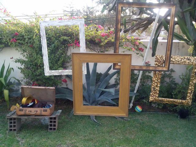 El matrimonio de Alfredo y Daphne en La Molina, Lima 11