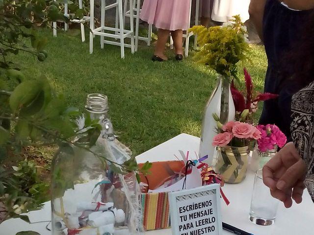 El matrimonio de Alfredo y Daphne en La Molina, Lima 13