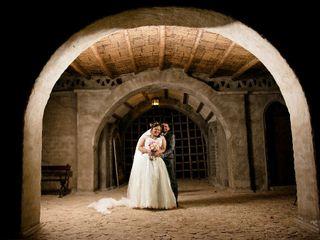 El matrimonio de Natalia y Dany 1