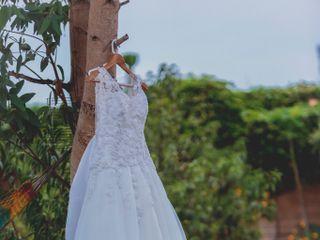 El matrimonio de Camilo y Kathe 1