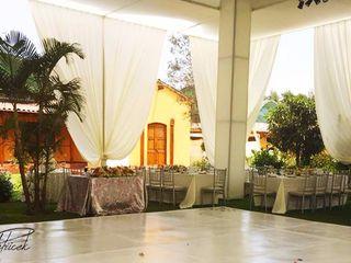 El matrimonio de John y Kaydy en Lima, Lima 3